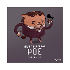 Edgar Allan Poe (As a cat)