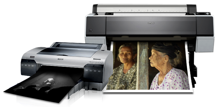 Epson grands formats